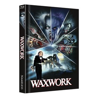WAXWORK - ARTWORK COVER