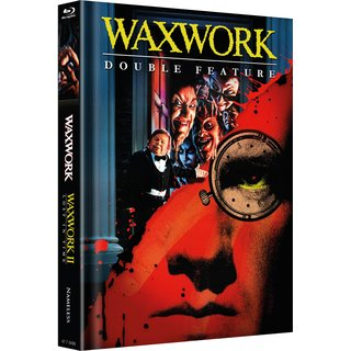 WAXWORK - DOUBLE EDITION