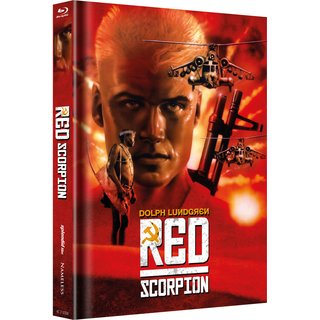 RED SCORPION - BUSCHMANN