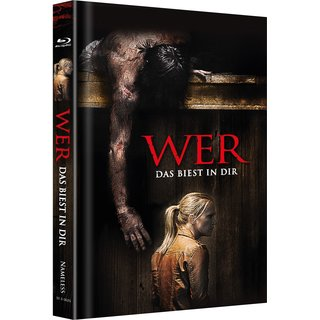 WER - Original Cover