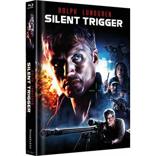 Silent Trigger Special Edition