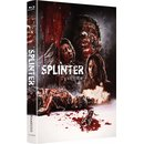 Splinter Artwork Cover - große Hartbox