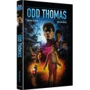 Odd Thomas Artwork Cover - große Hartbox
