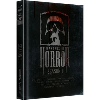 MASTERS OF HORROR - SPECIAL EDITION