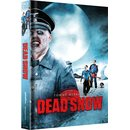 DEAD SNOW - MOND COVER