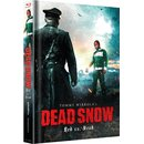 DEAD SNOW II - GRÜN COVER