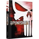 PUNISHER -  SKULL RED