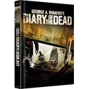 DIARY OF THE DEAD -  COVER A - CAM