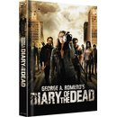 DIARY OF THE DEAD -  COVER B - GIRL