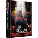 THE DESCENT 1 -  COVER B - FRAU