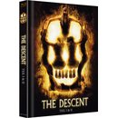 THE DESCENT 1 & 2 -  DOUBLE EDITION