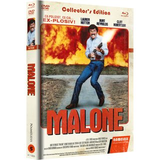 MALONE - COVER C - RETRO
