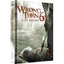 Wrong Turn 6 - Original Cover