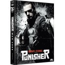 PUNISHER - WAR ZONE - COVER B - SCHWARZ-WEISS