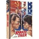 KARATE TIGER - COVER A -FILMPLAKAT