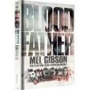 BLOOD FATHER - COVER B - WEISS