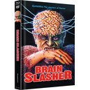 BRAIN SLASHER - COVER A - ORIGINAL