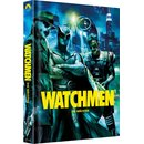 WATCHMEN - ARTWORK
