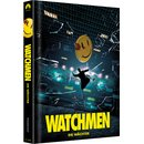 WATCHMEN - SMILEY