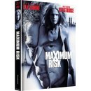 MAXIMUM RISK - COVER A - BLUE