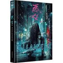 VILLAINESS - COVER A - CITY