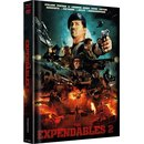 EXPENDABLES 2 - COVER A - FIRE