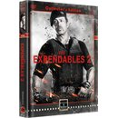 EXPENDABLES 2 - COVER B - RETRO