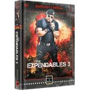 EXPENDABLES 3 - COVER B - RETRO