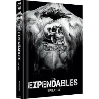 EXPENDABLES - SPECIAL EDITION