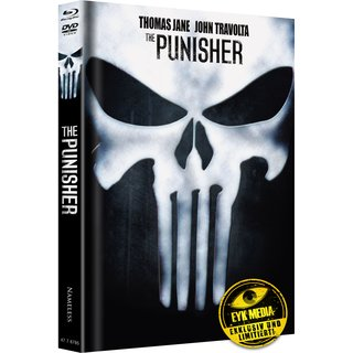 PUNISHER -  WATTIERT