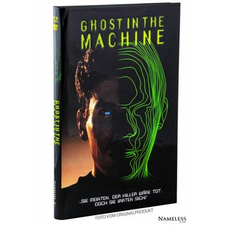 Ghost in the Machine - große Hartbox