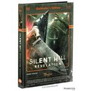 SILENT HILL REVELATION - COVER C - RETRO