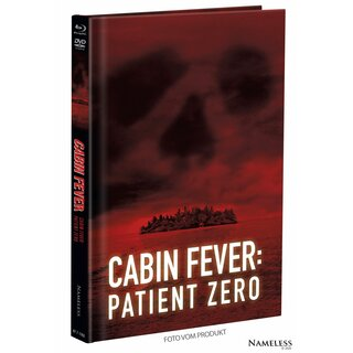 CABIN FEVER 3 - ORIGINAL