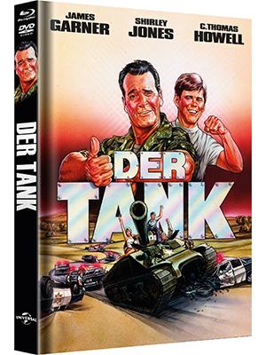 Der Tank - MB